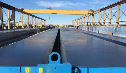 Concrete Construction Services | Prestressed Concrete Construction